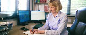 Liz Chapman | Specialist Contractor Accountant Reigate Surrey