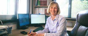Liz Chapman   Specialist Contractor Accountant Reigate Surrey